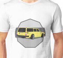 245 Hauler yellow Unisex T-Shirt