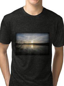 April Minsi Setting Tri-blend T-Shirt