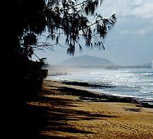 Paradise Found by davidandmandy