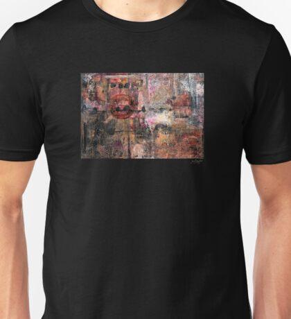 A Glorious Mess Unisex T-Shirt