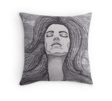 H.O.M.E. (III)  Throw Pillow