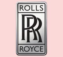 Rolls Royce One Piece - Long Sleeve