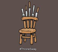 #ThroneSwag by Jaime Margary