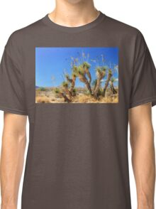 Cast of Old Desert Characters Classic T-Shirt