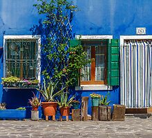 Door and windows 261 by Roberto Pagani