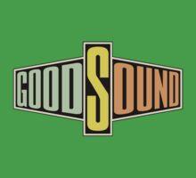 Good sound One Piece - Short Sleeve
