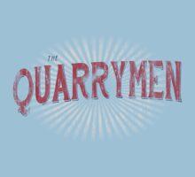 The Quarrymen One Piece - Short Sleeve