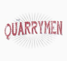 The Quarrymen Kids Tee