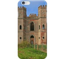 The Belvedere iPhone Case/Skin