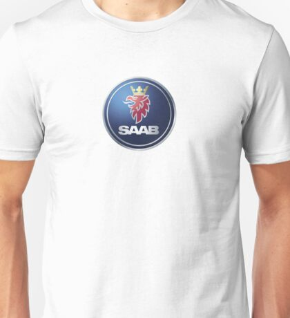 Saab Unisex T-Shirt