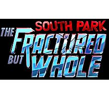 South Park The Fractured But Whole Photographic Print