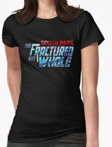 South Park The Fractured But Whole Womens Fitted T-Shirt