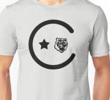California Icons Unisex T-Shirt