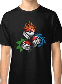 Life's Hardest Choice Classic T-Shirt
