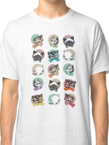 Cats & Bowties Classic T-Shirt