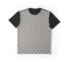 Wierd old man Graphic T-Shirt