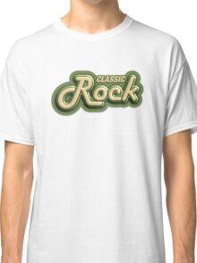 Old classic rock Classic T-Shirt