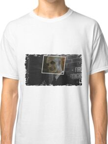 Buffy The Gentlemen 3 Classic T-Shirt