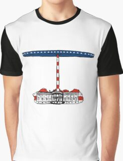 Independence Day: Resurgence Graphic T-Shirt