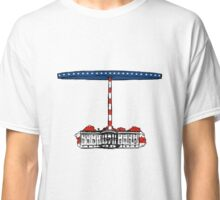 Independence Day: Resurgence Classic T-Shirt