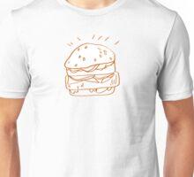 BURG Unisex T-Shirt
