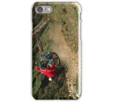 3,2,1 lift off iPhone Case/Skin