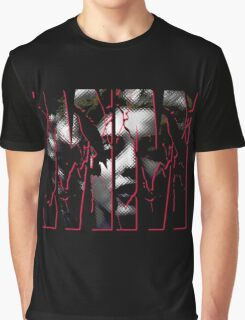 MM, marilyn monroe Graphic T-Shirt