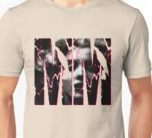 MM, marilyn monroe Unisex T-Shirt