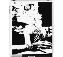 Horror Movie #1 iPad Case/Skin