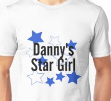 Danny's Star Girl Unisex T-Shirt