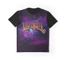 Nightcrawler 02 Graphic T-Shirt