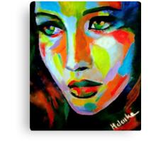 """Lonesome"" Canvas Print"
