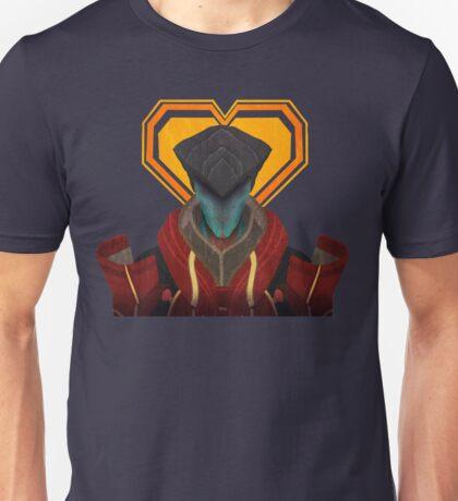 N7 Keep - Javik Unisex T-Shirt
