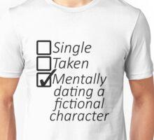 fictional character Unisex T-Shirt