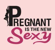 Pregnant is the new sexy by nektarinchen
