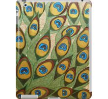 FEATHERS iPad Case/Skin
