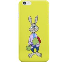 Love Bunny iPhone Case/Skin