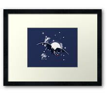 Your Dragon Framed Print