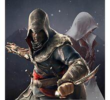 Assassin's Creed - Ezio Auditore Photographic Print