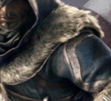 Assassin's Creed - Ezio Auditore Sticker