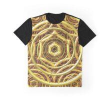 Rich Web Graphic T-Shirt