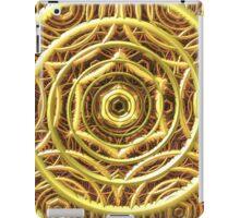 Rich Web iPad Case/Skin