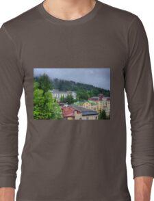 Summer trip to Bad Gastein, Austria Long Sleeve T-Shirt