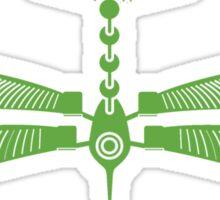 Ocellus Sticker