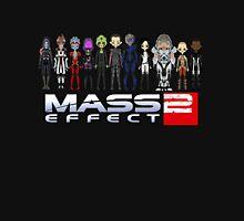 Mass Effect 2 Crew ver. 2 Unisex T-Shirt