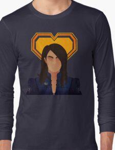 N7 Keep - Ashley  Long Sleeve T-Shirt