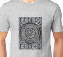 mandala world Unisex T-Shirt