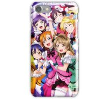 Love Live iPhone Case/Skin