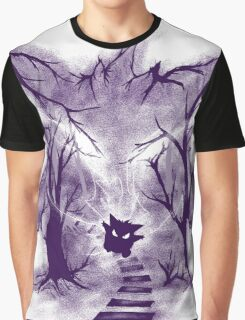 Poisoned forest 2 Graphic T-Shirt