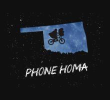 Oklahoma - Phone Homa by nineonestate